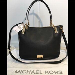 2fa884c0107f Women's Michael Kors Brooke Shoulder Bag on Poshmark